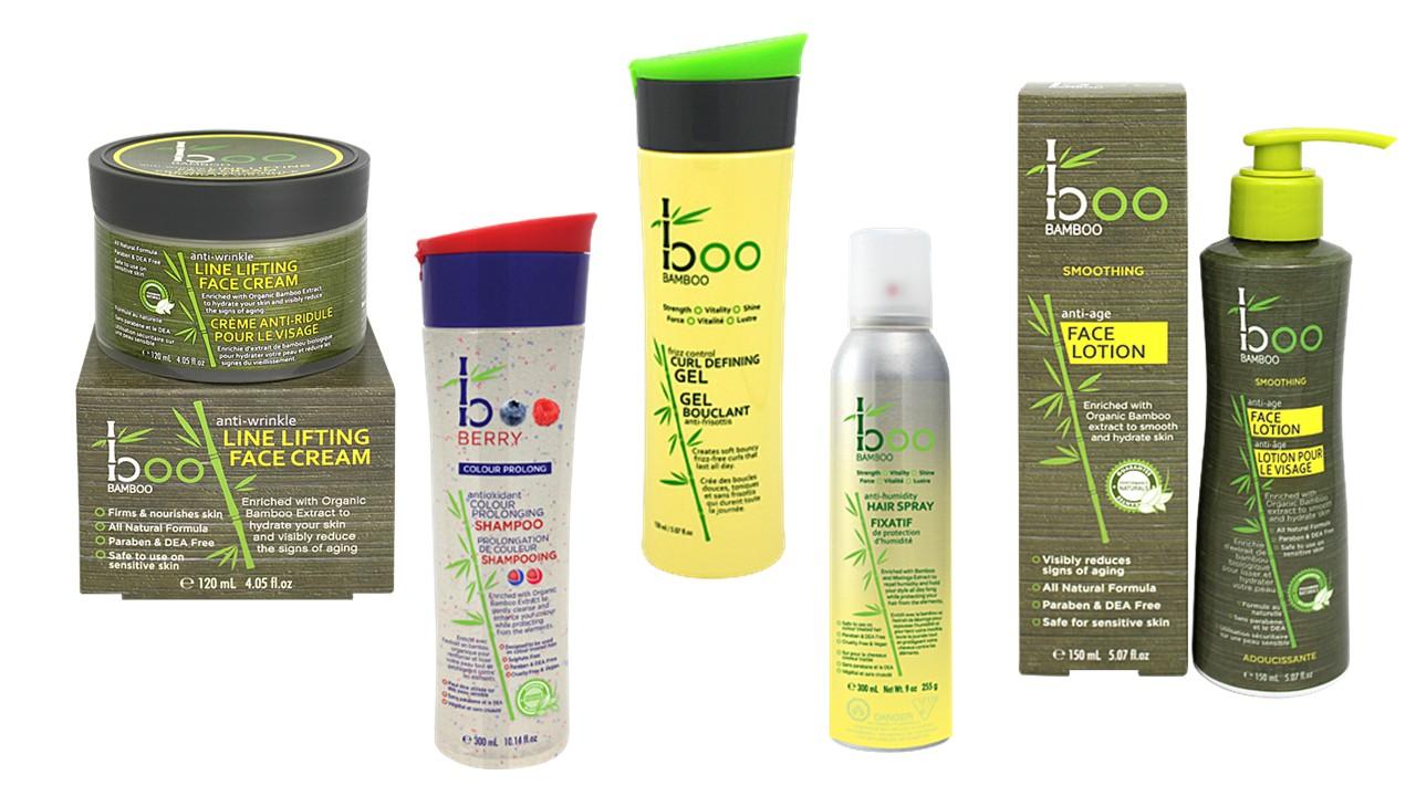 BOO Bamboo