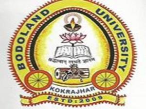Bodoland-University-Admission