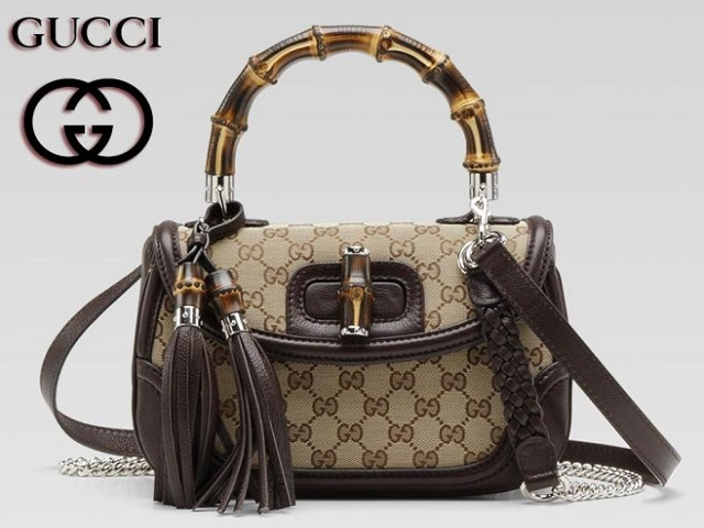845efe2ca977 Check out the inspirational   iconic Gucci Bamboo bag!