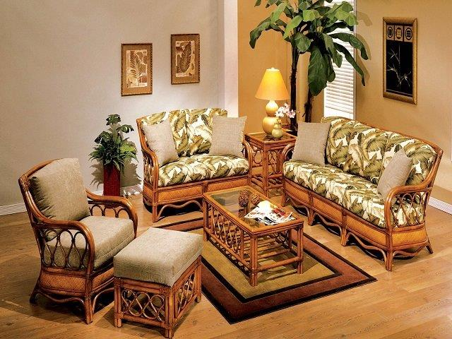 Modern & classy bamboo home furniture Ideas – the way to green ...