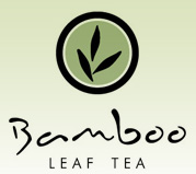 bamboo Leaf Tea logo