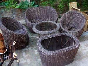 Bamboo-mazioram