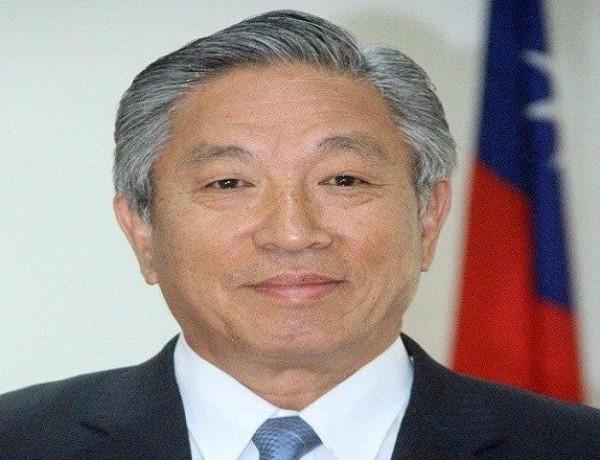 Taiwan Ambasador - Copy
