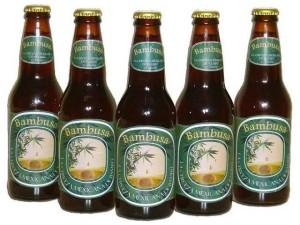 bamboo-beer