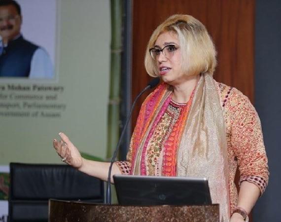 Preeti Sinha