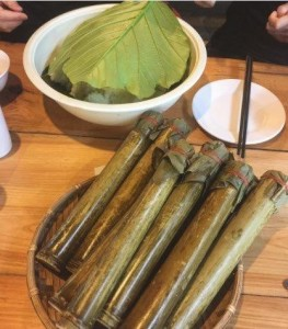 bamboo rice 2