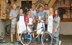 hilton-london-bankside-launch-first-fleet-of-bicycles-with-bamboo-bicycle-club-1