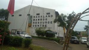 Nagaland Bamboo reserach Centre