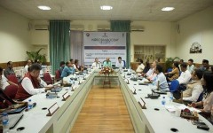 World BAmboo Day Technical Session