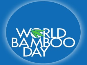 world bamboo day 1